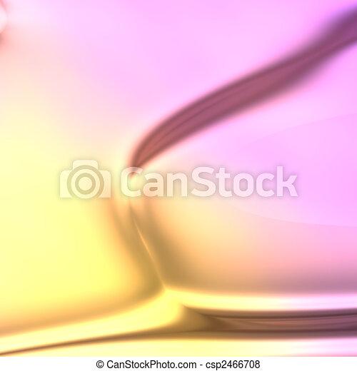 farben, flüssigkeit, strömend - csp2466708