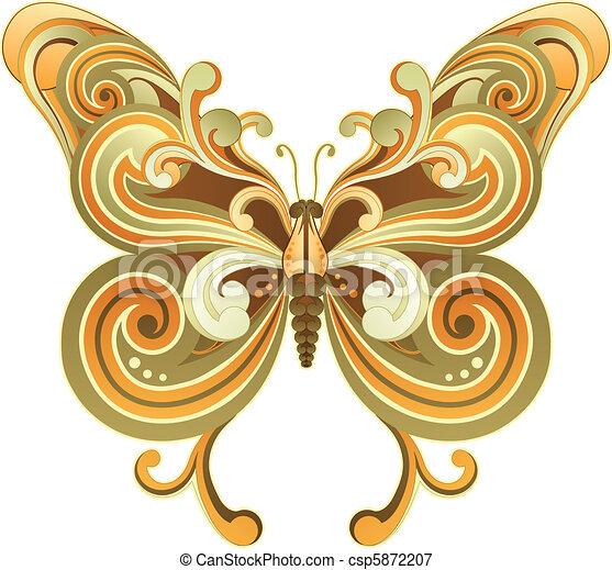 farfalla - csp5872207