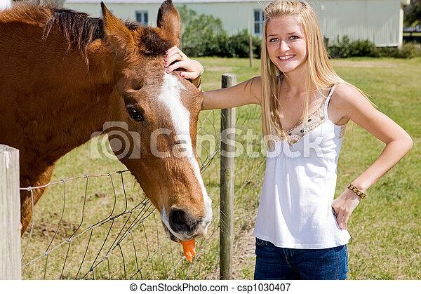 amature teen farm girls