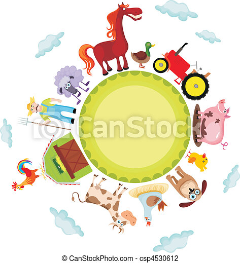farm - csp4530612