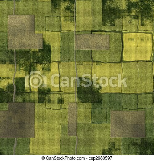 Farm Land - csp2980597