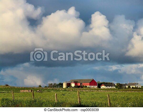 Farm - csp0003039