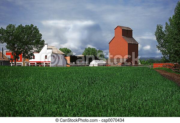 farmland - csp0070434