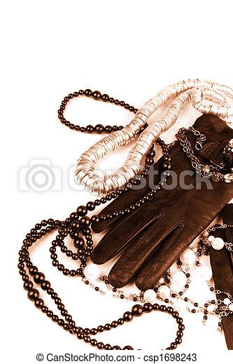 fashion accessories - csp1698243