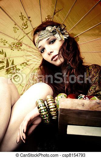fashion accessories - csp8154793