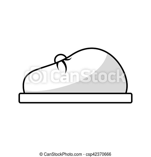 72921e4a843 Fashion beret hat icon vector illustration graphic design jpg 450x470  Barrett hat drawing