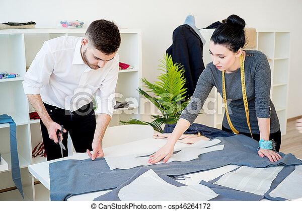 Compscanstockphoto Fashion Designers