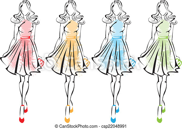 fashion. - csp22048991