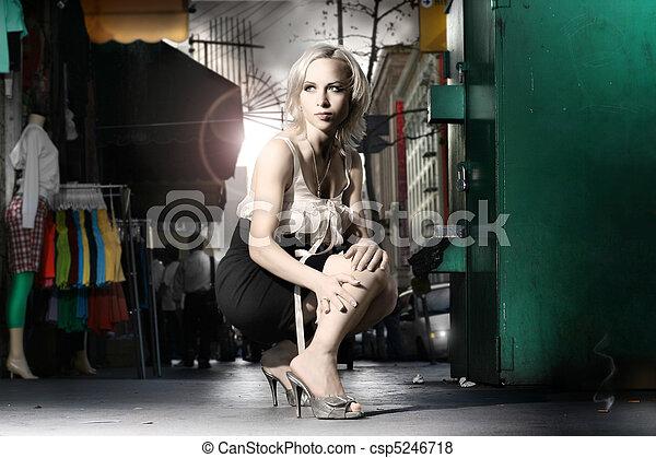 Fashion - csp5246718