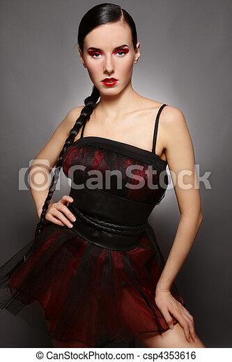 Fashion - csp4353616
