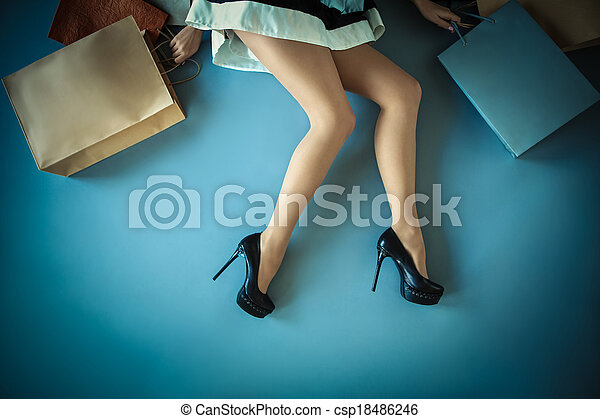 Fashion - csp18486246
