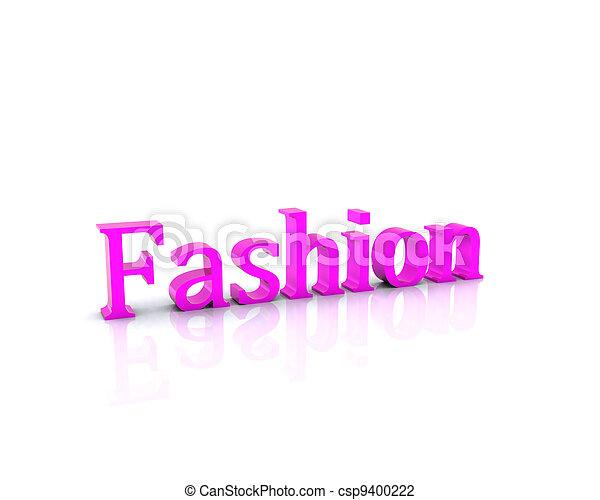 Fashion  - csp9400222
