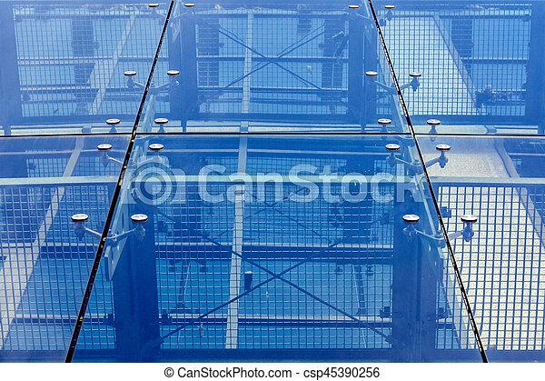 Fassade Architektur fassade hintergrund system glas architektur spinne