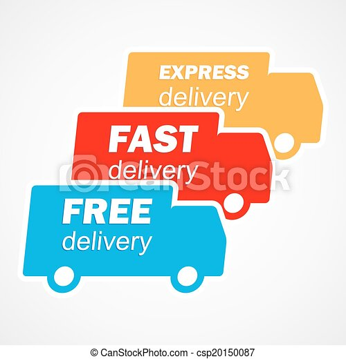 Fast and free delivery. Trucks - csp20150087