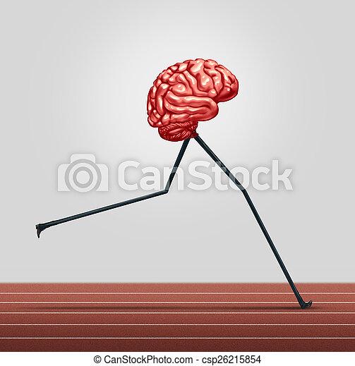 Fast Brain - csp26215854