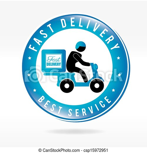 Fast delivery - csp15972951