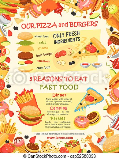 camping menu template muco tadkanews co
