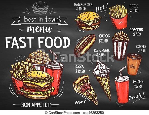 Best Fast Food Coffee