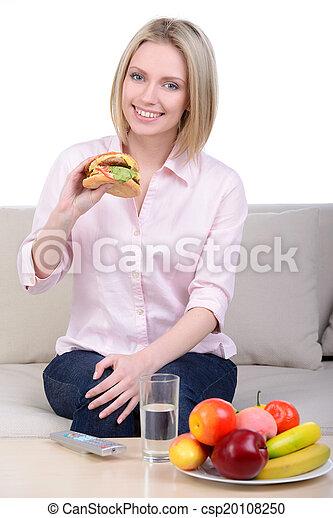 Fast Food - csp20108250