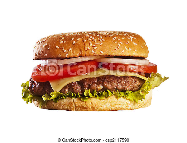 fast food - csp2117590