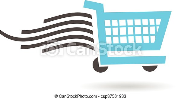 fast shopping cart logo vector graphic design vectors search clip rh canstockphoto com graphic design clip art free graphic design clip art free