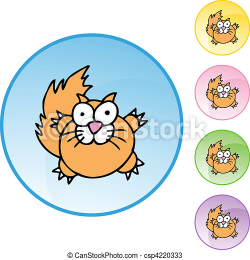 fat cat vectors search clip art illustration drawings and eps rh canstockphoto com fat cat clipart fat cat clipart images