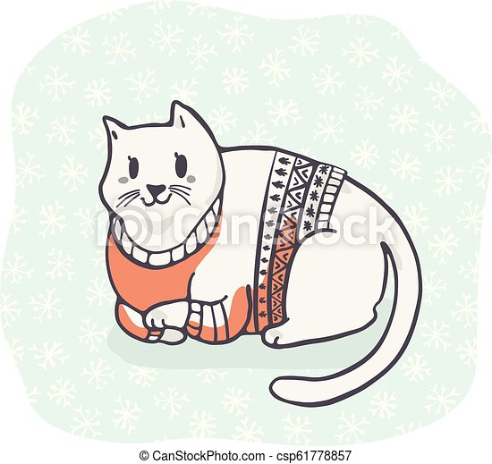 Free Cute Cat Clipart, Download Free Clip Art, Free Clip Art on Clipart  Library