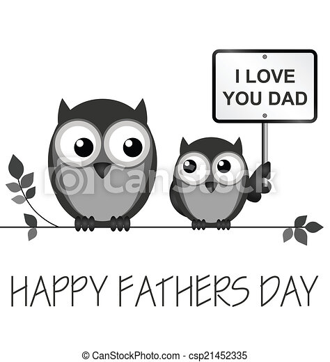 Fathers Day - csp21452335