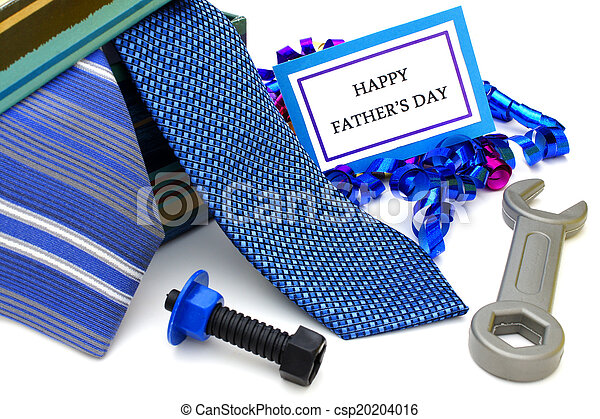 Fathers Day gifts - csp20204016