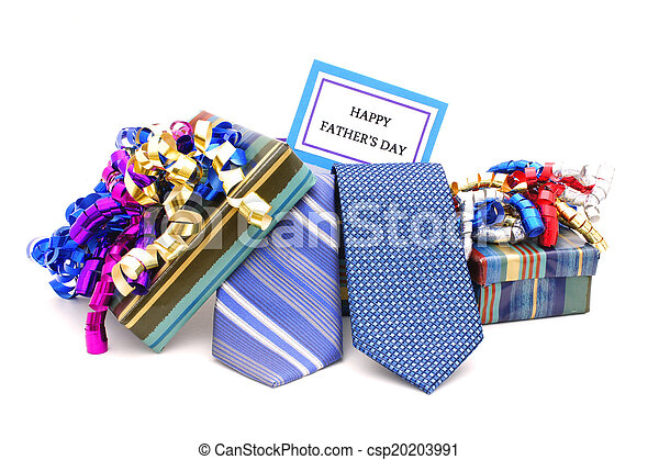 Fathers Day gifts - csp20203991
