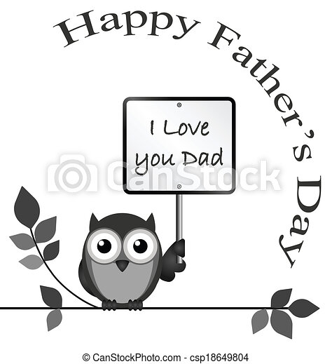 Fathers Day - csp18649804