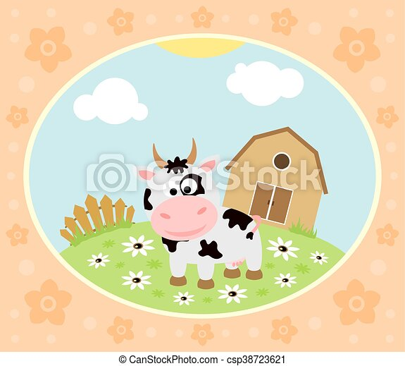 Fattoria fondo mucca fattoria divertente fondo mucca for Piani di fattoria stonegate