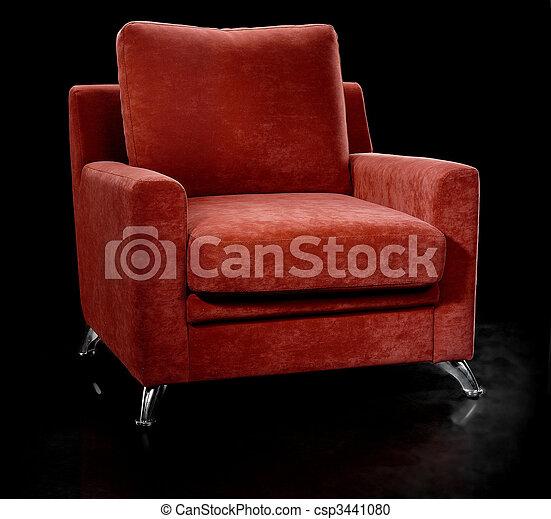 fauteuil - csp3441080