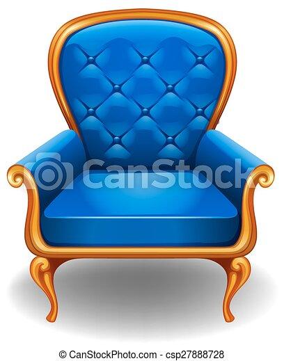 fauteuil - csp27888728