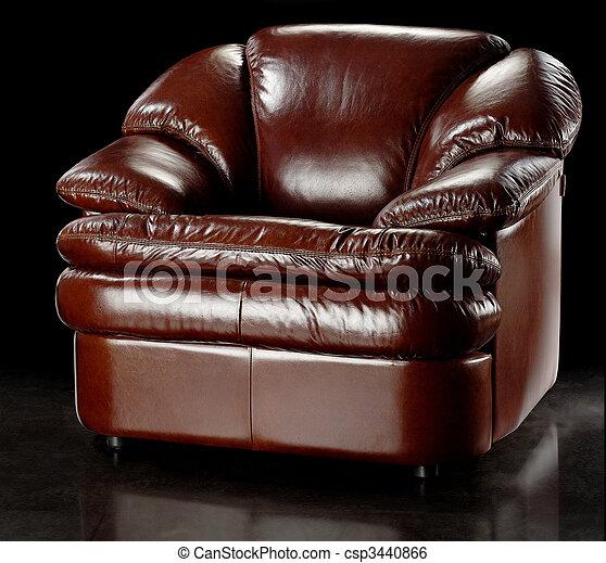 fauteuil - csp3440866