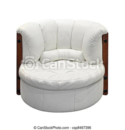 fauteuil - csp8497396