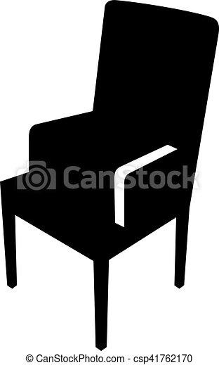 fauteuil - csp41762170
