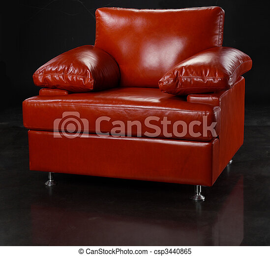 fauteuil - csp3440865