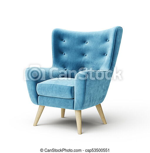 fauteuil - csp53500551