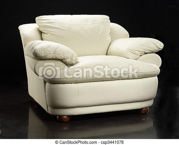 fauteuil - csp3441078