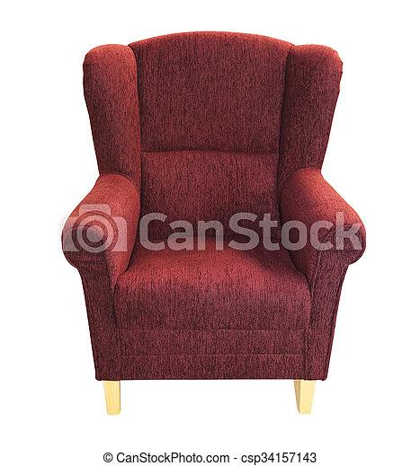 fauteuil - csp34157143
