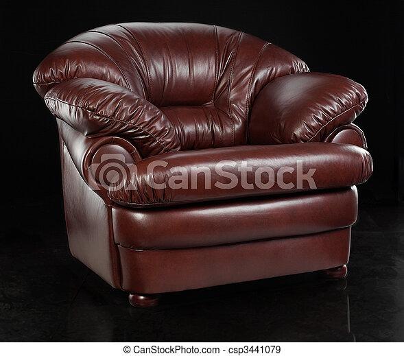 fauteuil - csp3441079