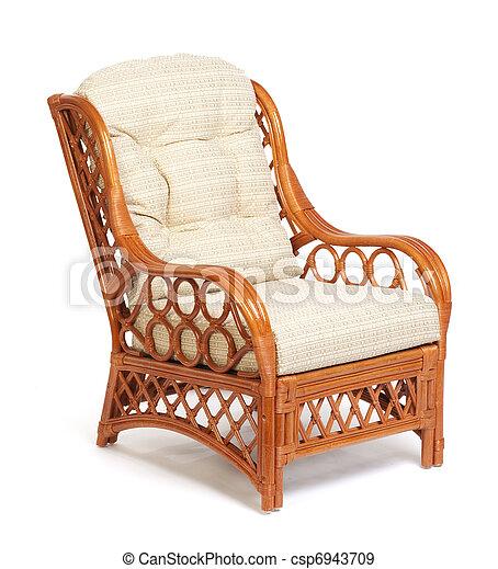 fauteuil - csp6943709