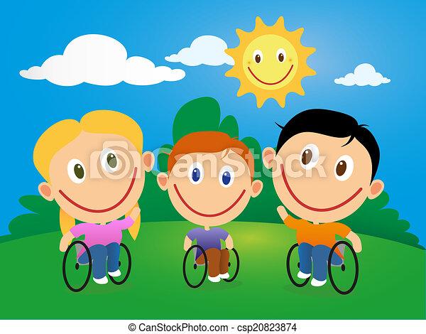 fauteuil roulant enfants handicap233 fauteuil roulant