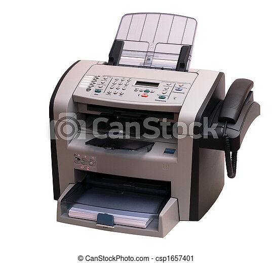 fax the modern multipurpose device a fax copier and the scanner