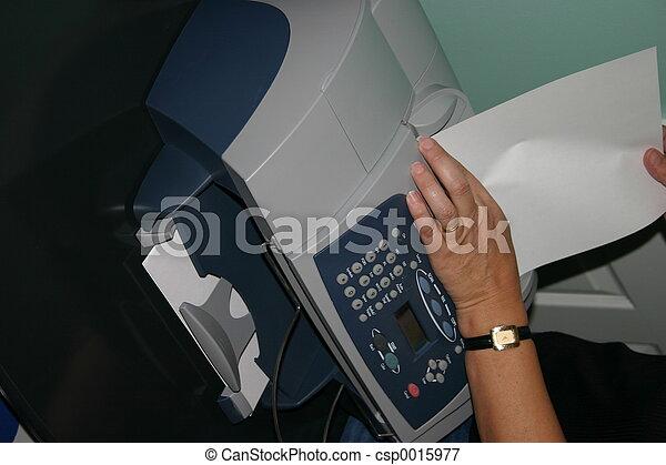 faxing - csp0015977