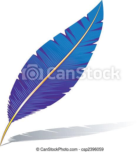 Feather - csp2396059