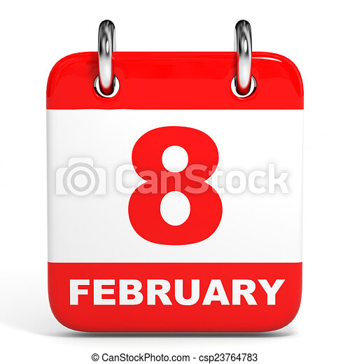 8-Feb