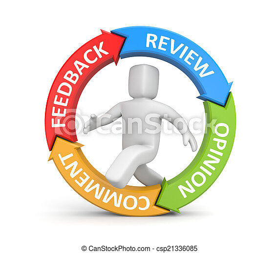 Feedback, reviews, opinion, comments - csp21336085