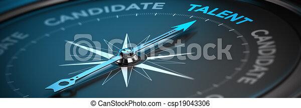 felépülés, tehetség, -, megszerzés, fogalom - csp19043306